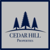 Cedar Hill Properties Logo